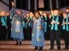 Konzert mit den Black Gospel Singers