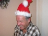 eine singende Weihnachtsmütze....