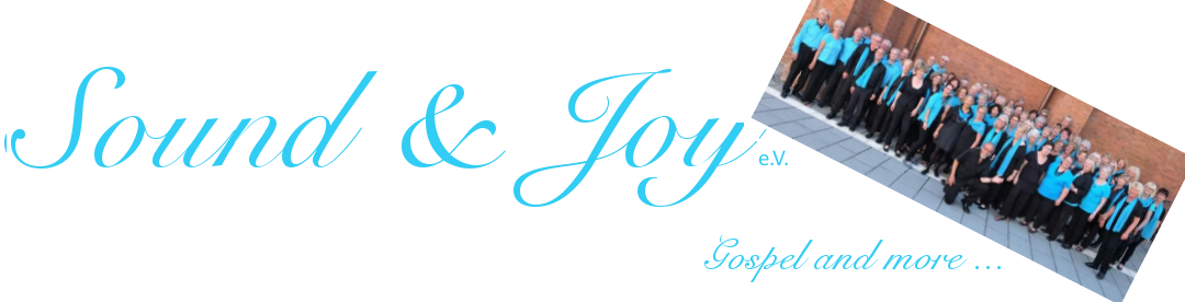 Sound & Joy